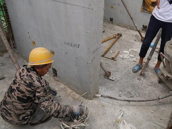 涿州香邑溪谷装配式项目