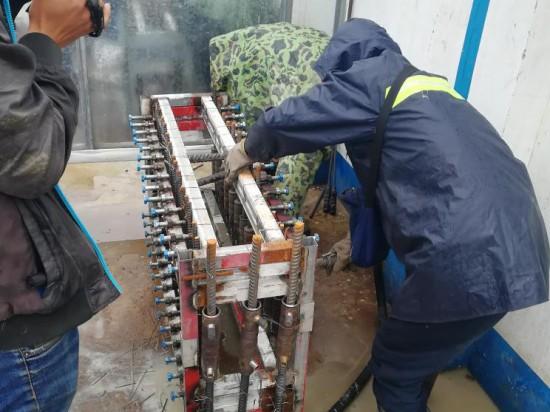 江苏兴邦建工集团有限公司平谷区马坊镇梨羊村地块R2二类居住用地项目